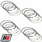 "Ford Kent X/Flow Escort Cortina Capri 1300 1600 GT 0.090"" Piston Ring Set"
